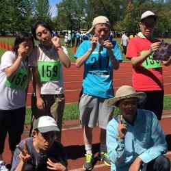 第24回青森県障がい者スポーツ大会