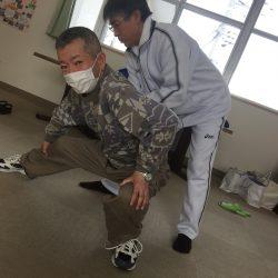 山郷館総合支援センター黒石